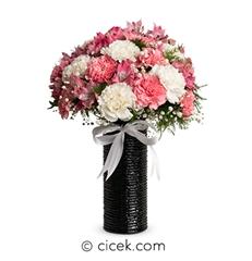 Son Tango Çiçek Aranjmanı