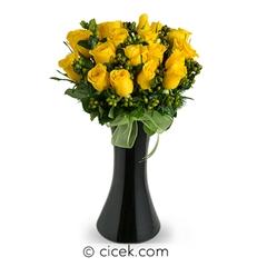Sen Farklısın Çiçek Aranjmanı