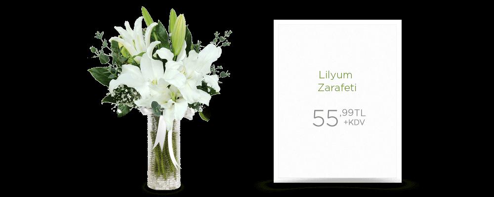 Lilyum Zarafeti